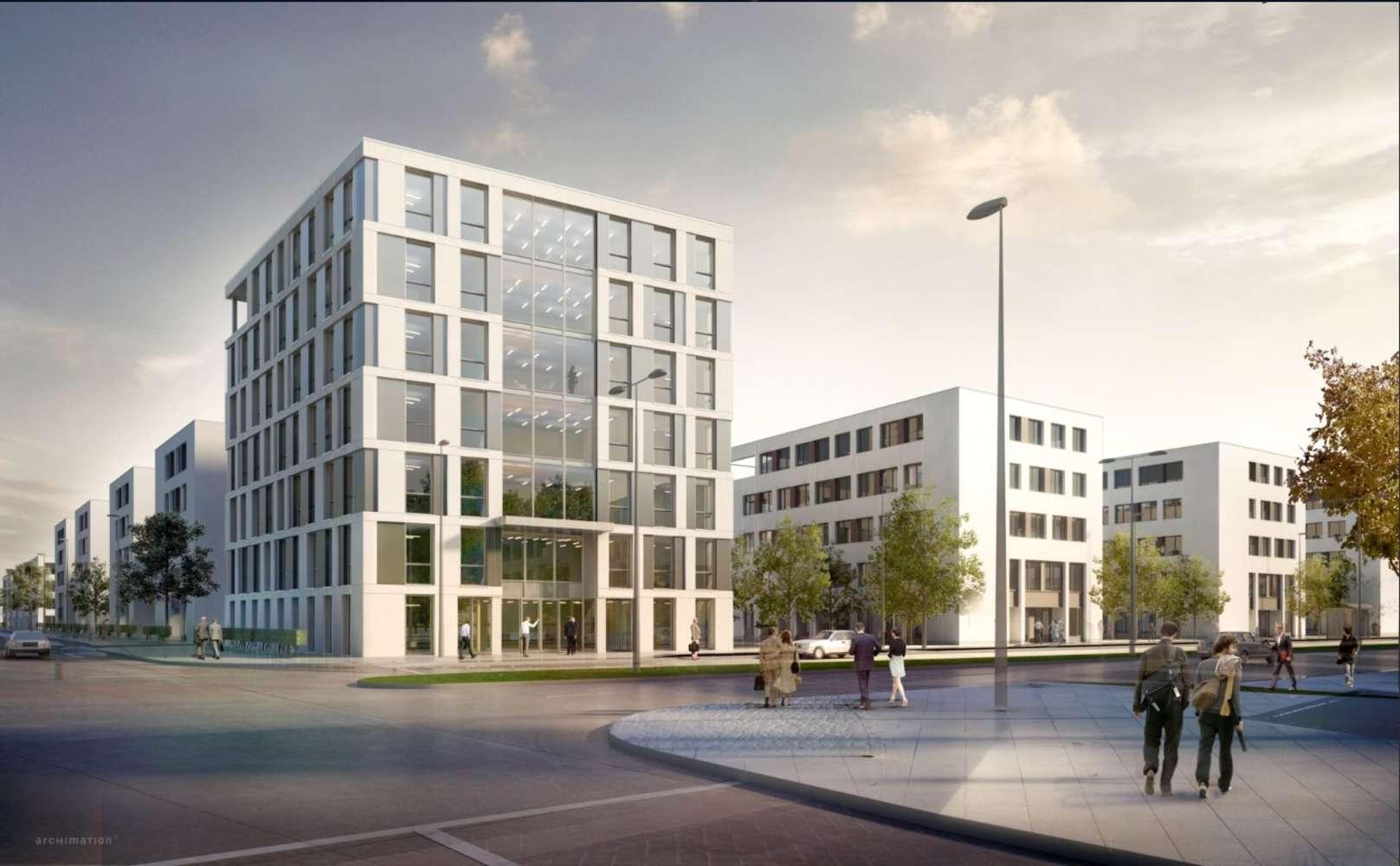 Büros Berlin, 12489 - Büro - Berlin, Adlershof - B1607 - 9921038