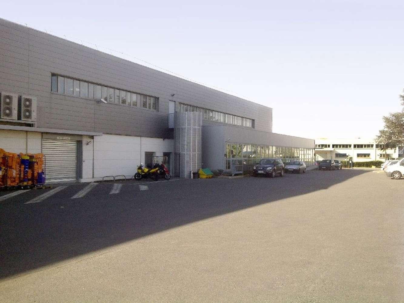 Activités/entrepôt Caluire et cuire, 69300 - Location locaux d'activité Lyon Nord - 9921218