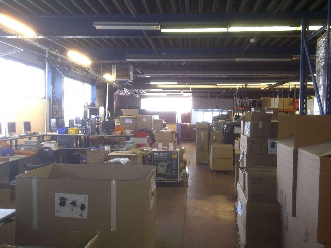 Activités/entrepôt Caluire et cuire, 69300 - Location locaux d'activité Lyon Nord - 9921221