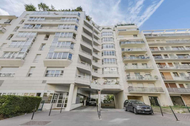 Bureaux Boulogne billancourt, 92100 - 60BIS RUE DE BELLEVUE - 9921290