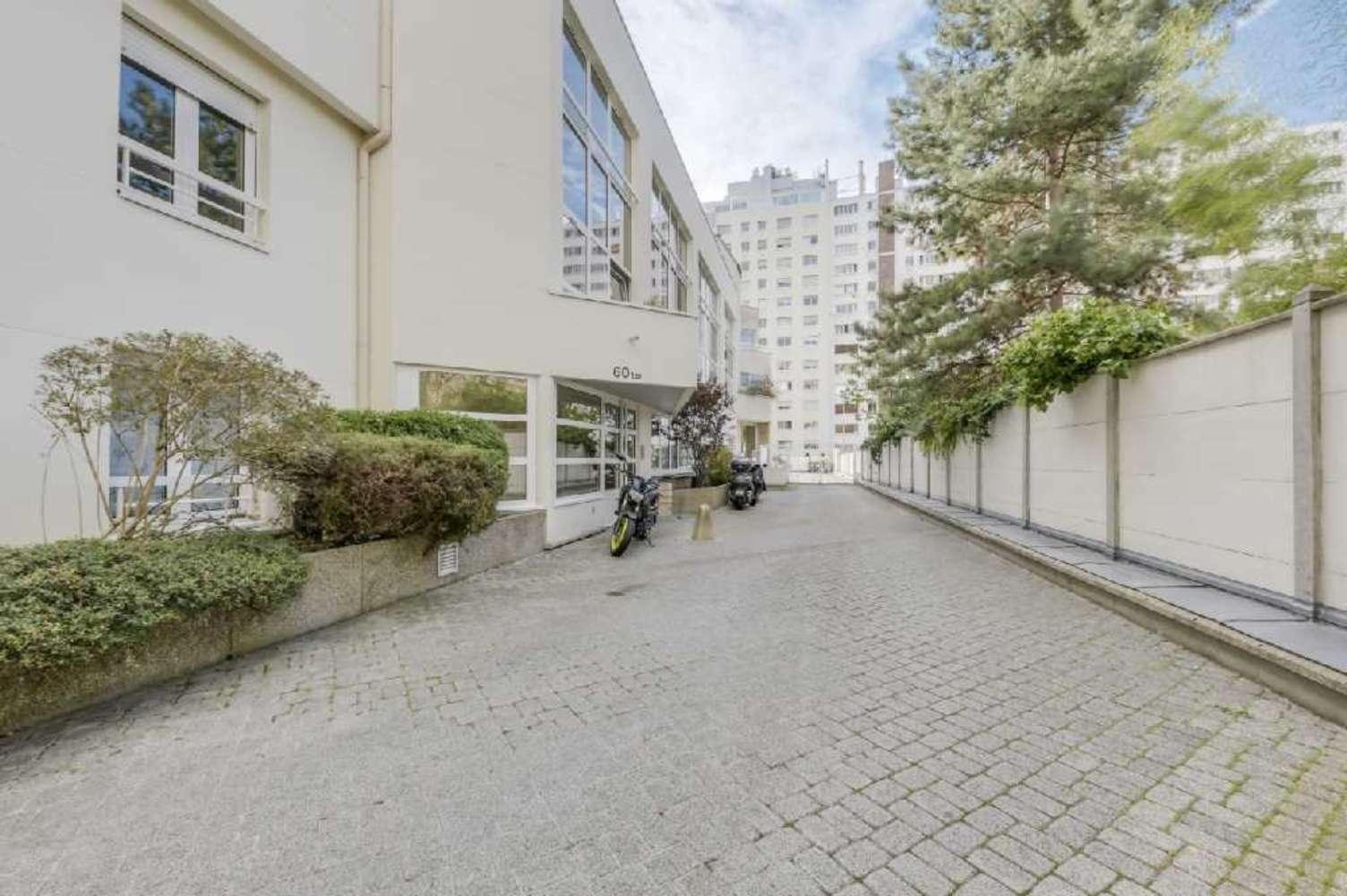 Bureaux Boulogne billancourt, 92100 - 60BIS RUE DE BELLEVUE - 9921296