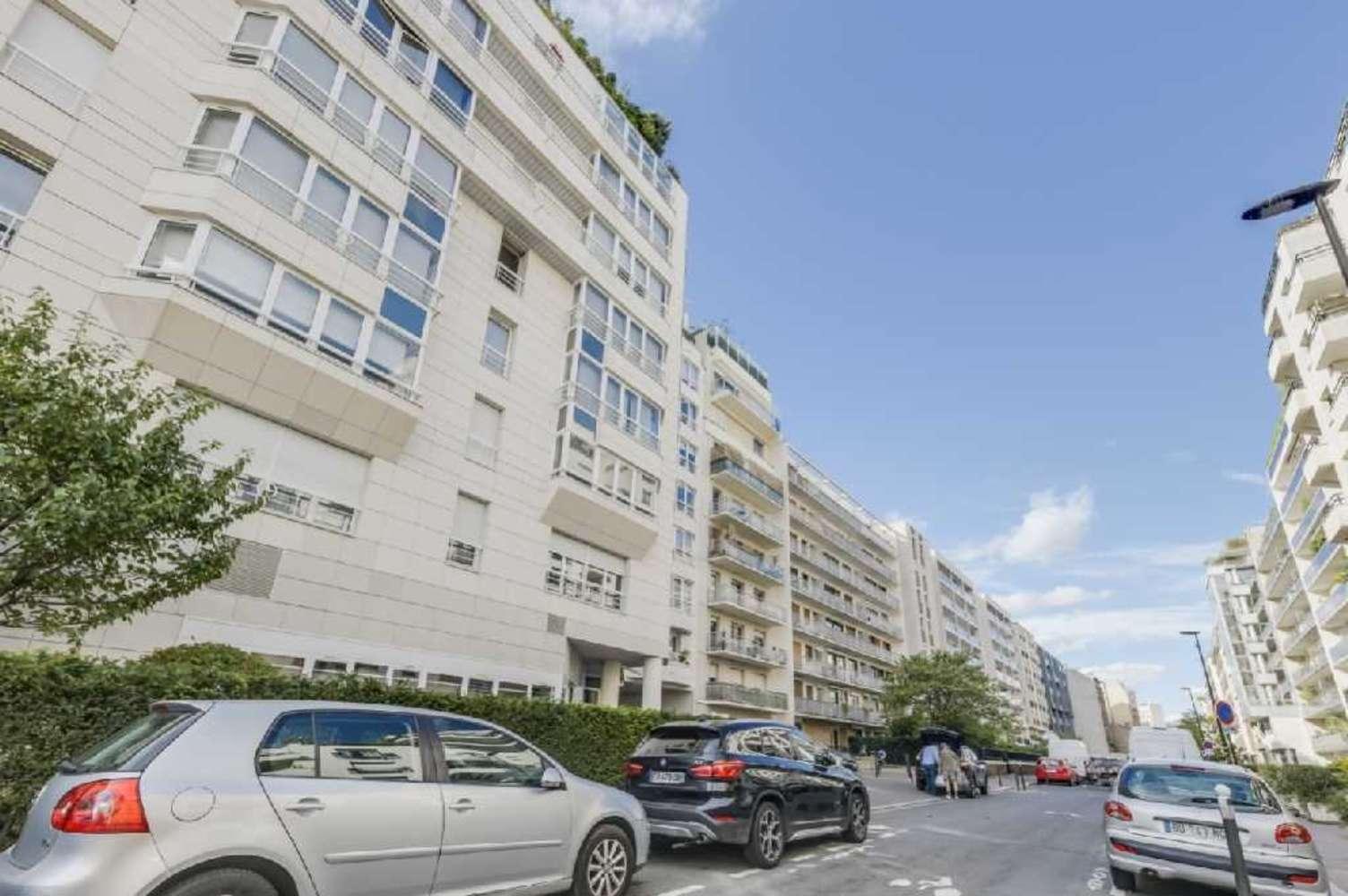 Bureaux Boulogne billancourt, 92100 - 60BIS RUE DE BELLEVUE - 9921298