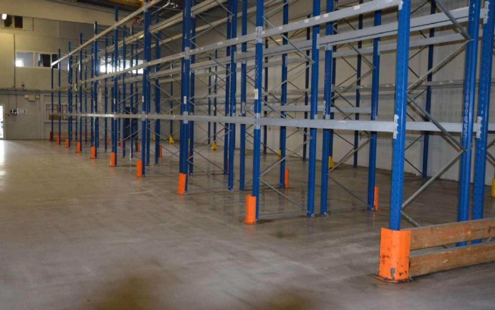 Activités/entrepôt St ouen l aumone, 95310 - 26 RUE ANDRE AMPERE - 9922521