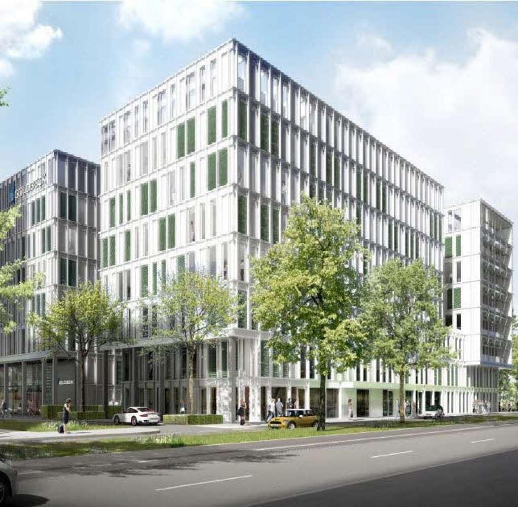Büros Frankfurt am main, 60549 - Büro - Frankfurt am Main, Flughafen - F2569 - 9922702