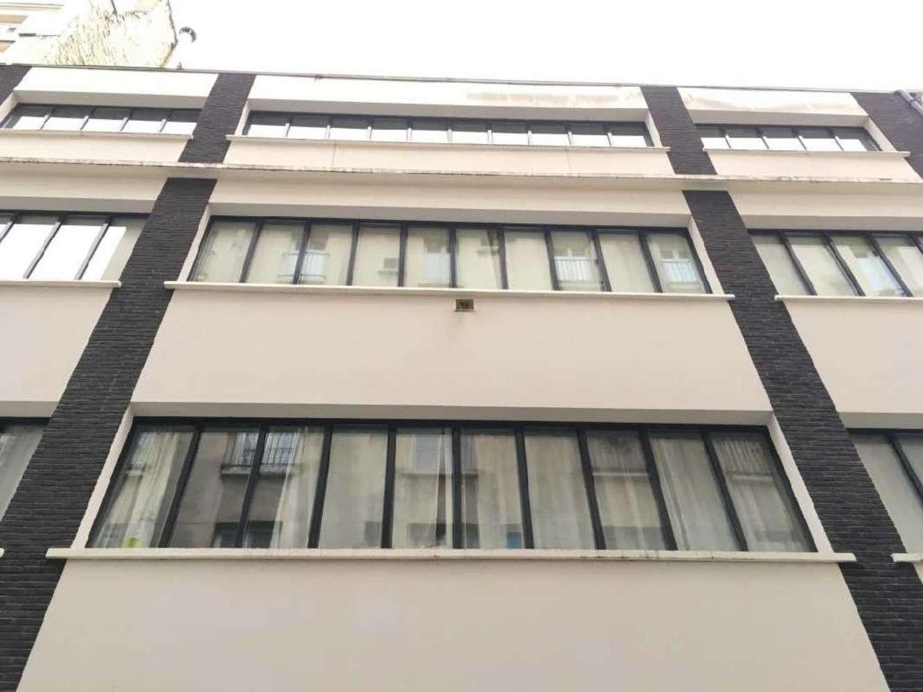 Bureaux Paris, 75010 - 34 RUE DES VINAIGRIERS - 9923596