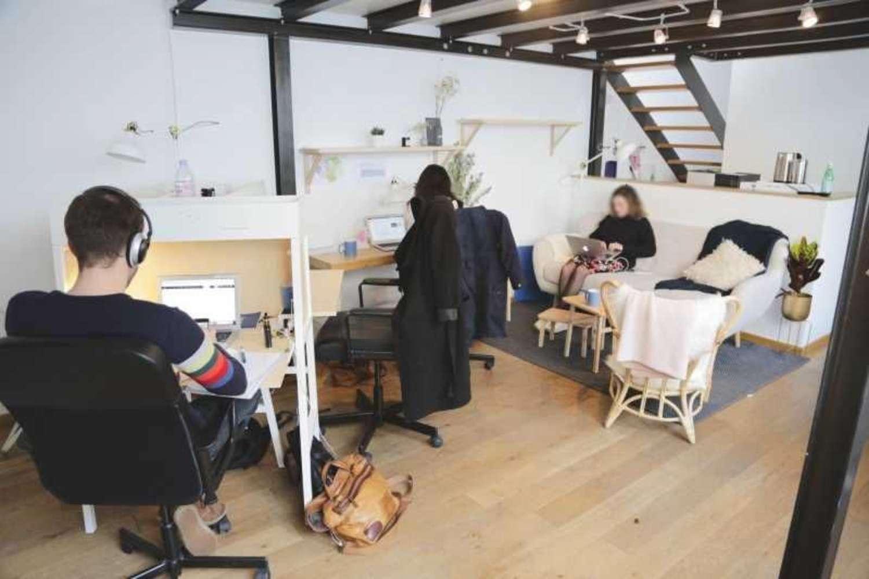 Bureaux Paris, 75010 - 34 RUE DES VINAIGRIERS - 9923599