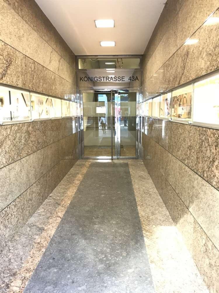 Büros Stuttgart, 70173 - Büro - Stuttgart, Mitte - S0600 - 9923972