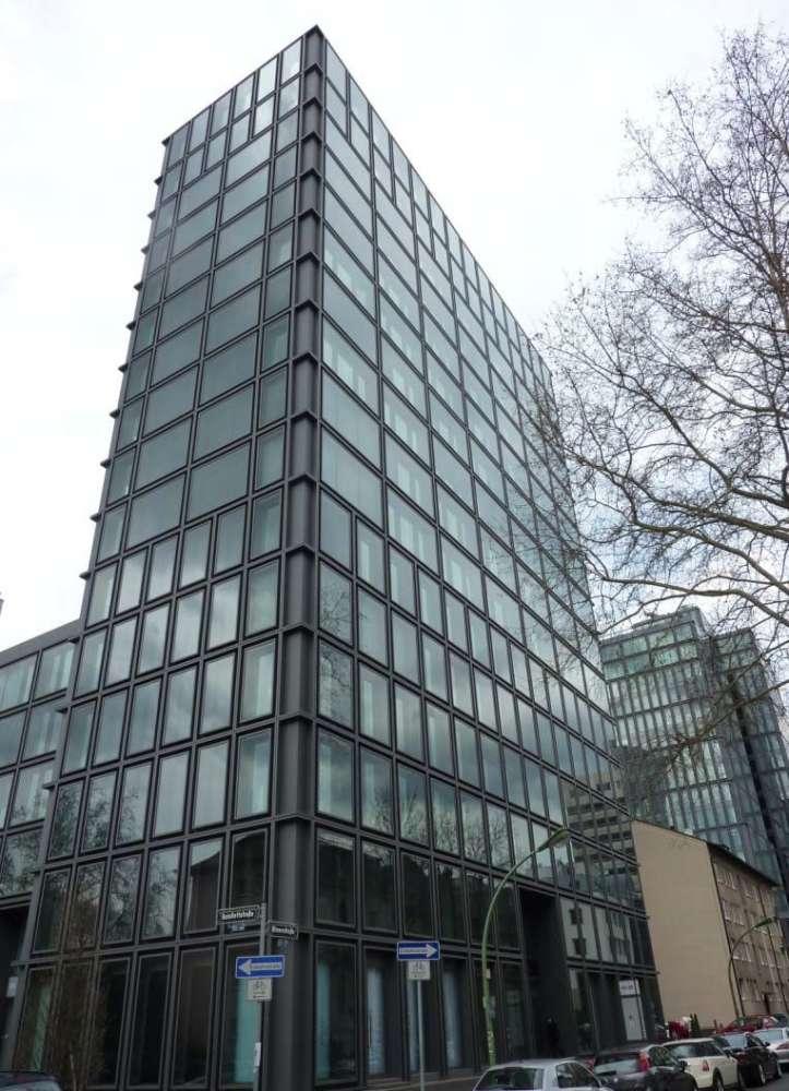 Büros Frankfurt am main, 60325 - Büro - Frankfurt am Main, Westend - F1068 - 9924960