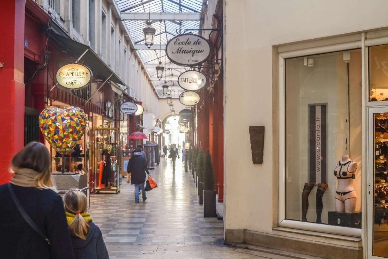 Commerces Lyon, 69002 -  PASSAGE DE L'ARGUE - 9925617