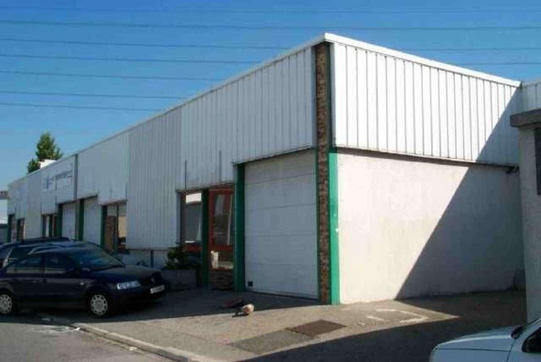 Activités/entrepôt Venissieux, 69200 - Location locaux d'activité Lyon Est - 9925667