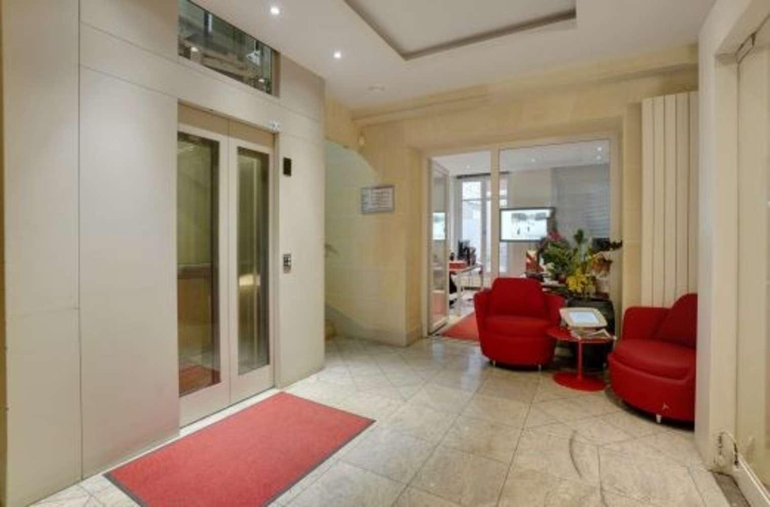 Bureaux Paris, 75008 - 29 RUE VERNET - 9925757