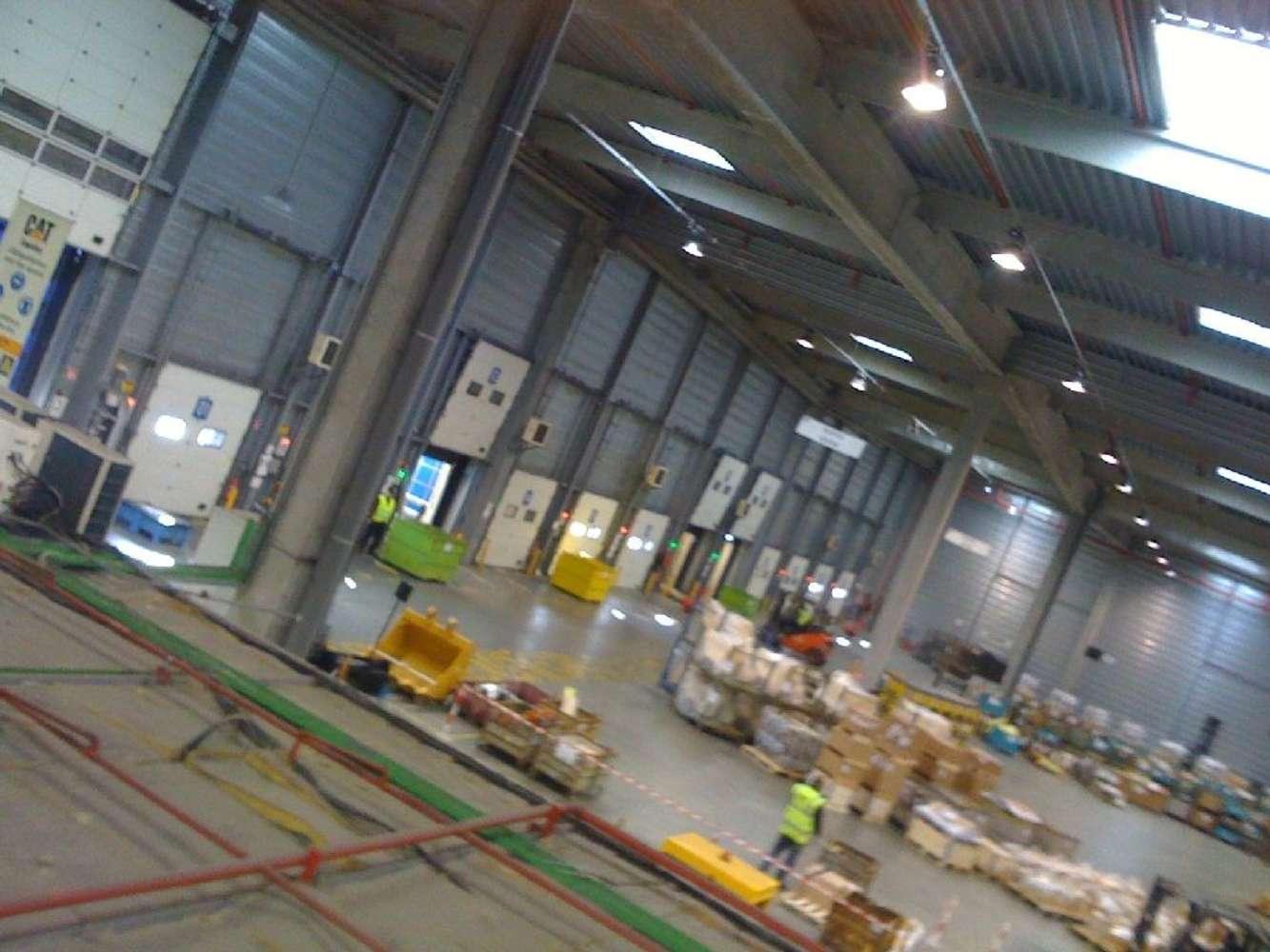 Plateformes logistiques Le versoud, 38420 - Achat / Location entrepot Lyon Est (38) - 9926556