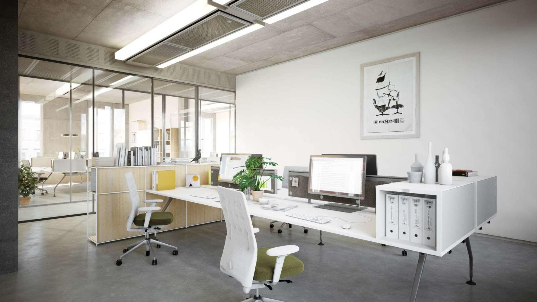 Büros München, 80339 - Büro - München, Schwanthalerhöhe - M0604 - 9928173