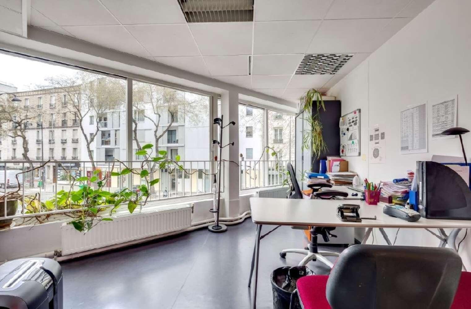 Bureaux Paris, 75020 - 1 VILLA DES PYRENEES - 9929334