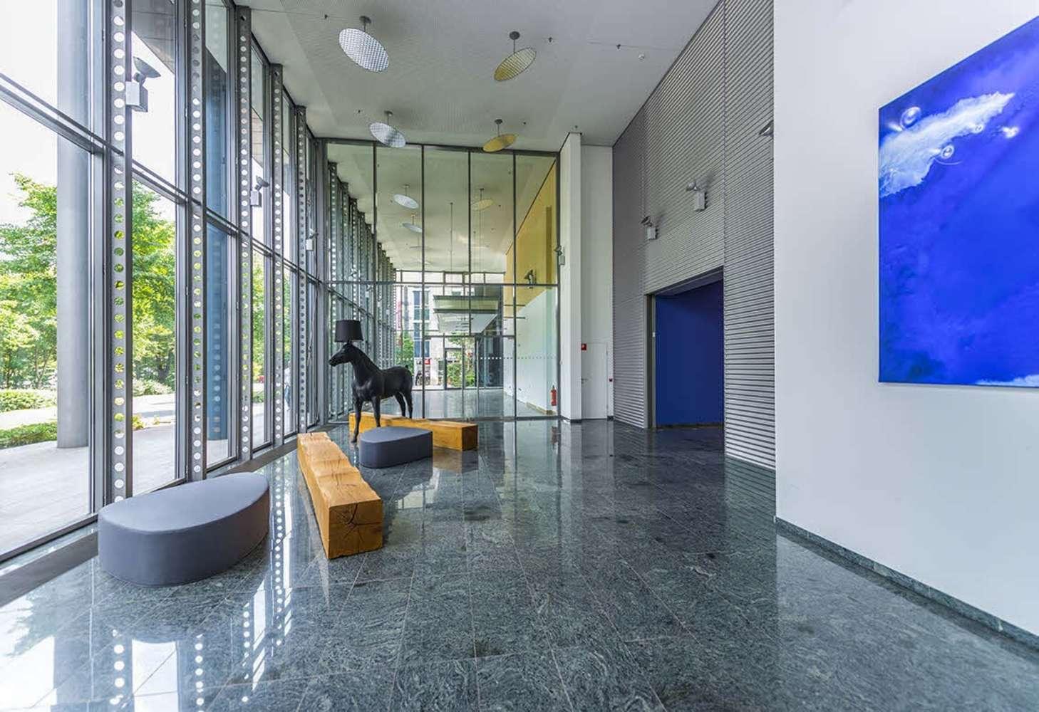 Büros Düsseldorf, 40547 - Büro - Düsseldorf, Lörick - D0886 - 9929463