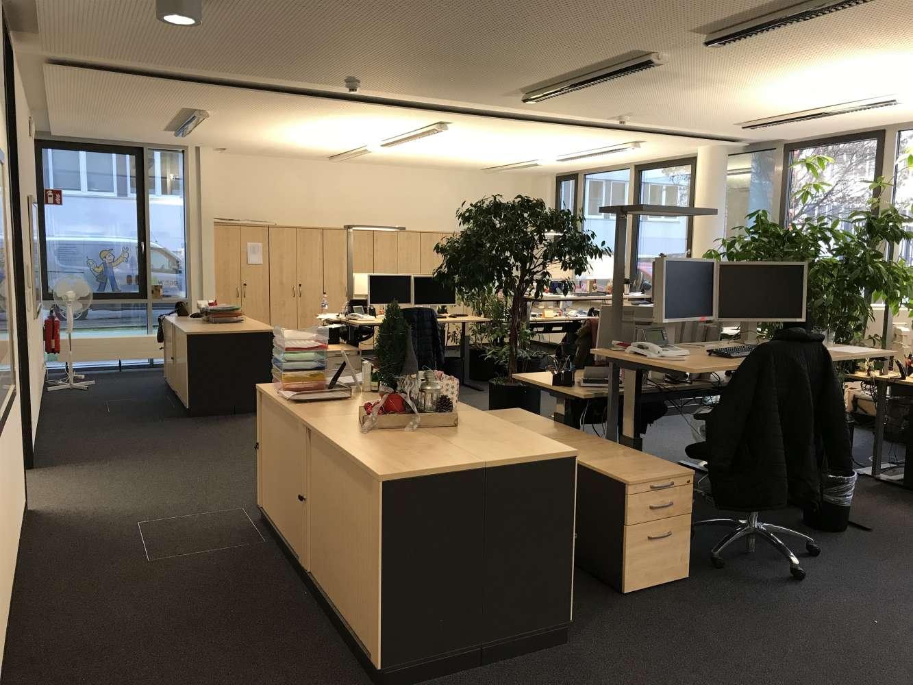 Büros Stuttgart, 70565 - Büro - Stuttgart, Möhringen - S0070 - 9929545