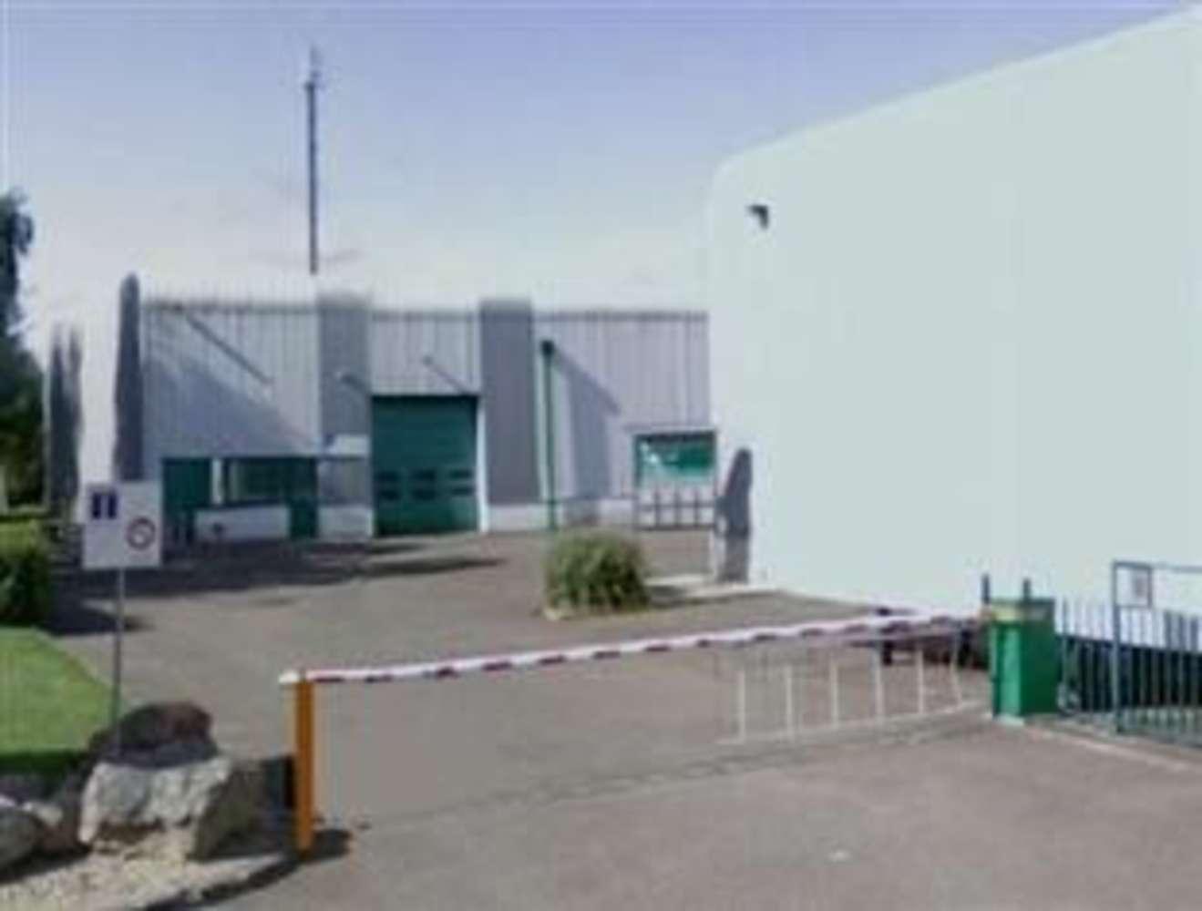 Activités/entrepôt Montigny le bretonneux, 78180 - ZA DE L'OBSERVATOIRE - 9930522