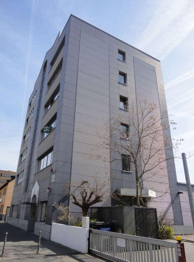 Büros Frankfurt am main, 60594 - Büro - Frankfurt am Main, Sachsenhausen - F2491 - 9932254