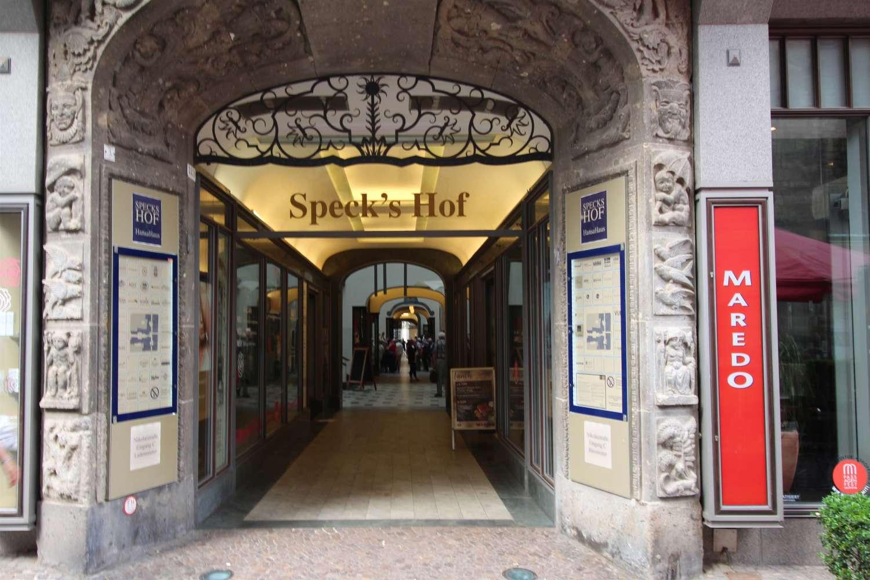Büros Leipzig, 04109 - Büro - Leipzig, Zentrum - B1515 - 9932252
