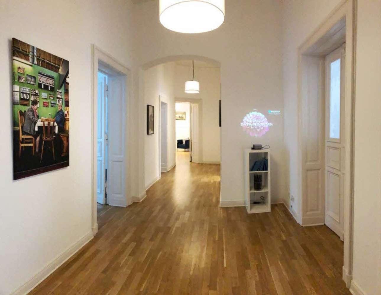 Büros Berlin, 10719 - Büro - Berlin, Charlottenburg - B0028 - 9932287
