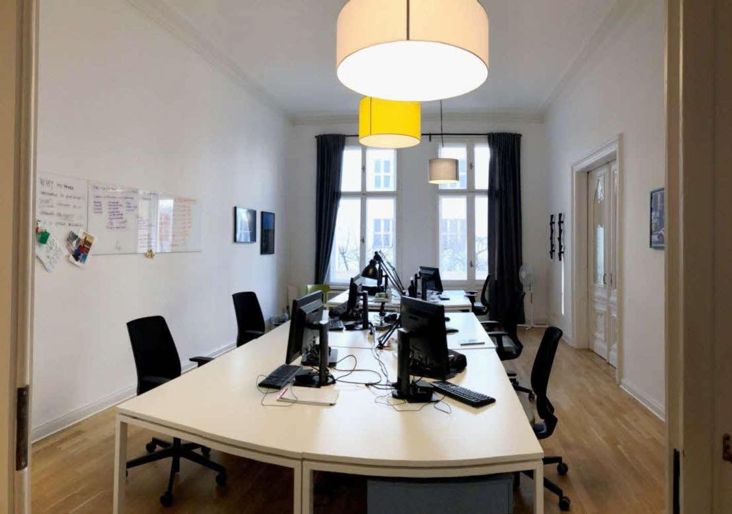 Büros Berlin, 10719 - Büro - Berlin, Charlottenburg - B0028 - 9932288