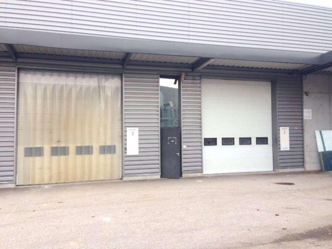Activités/entrepôt Rillieux la pape, 69140 - Location locaux d'activité Lyon Nord - 9932432