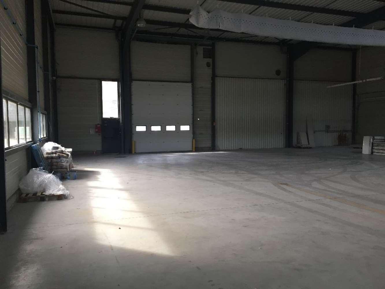 Activités/entrepôt Rillieux la pape, 69140 - Location locaux d'activité Lyon Nord - 9932433