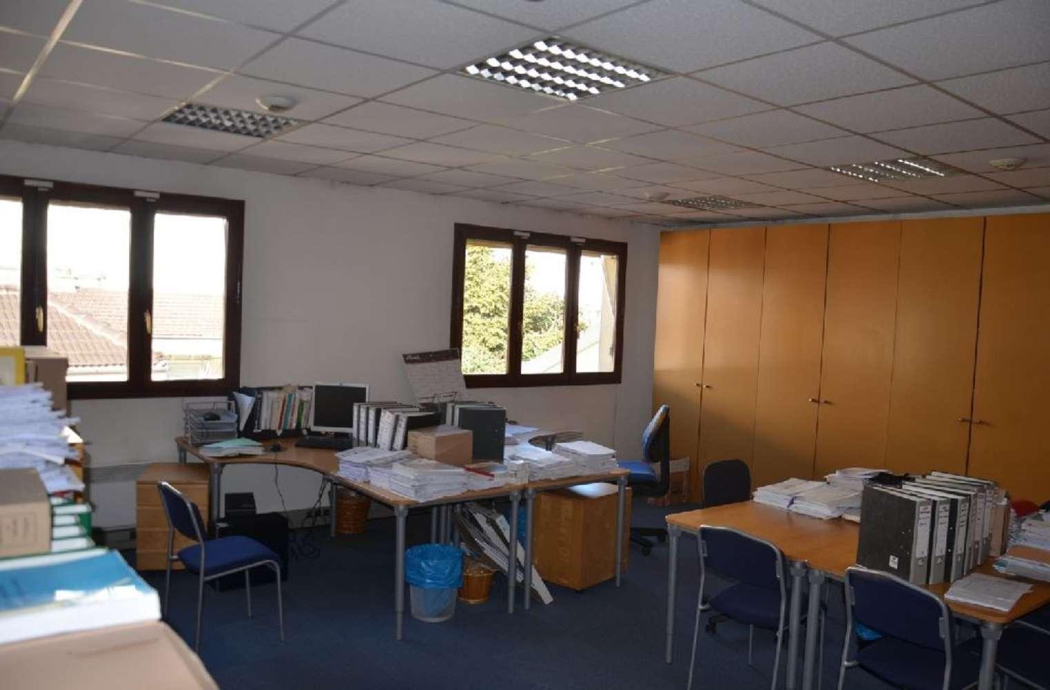 Bureaux Aubervilliers, 93300 - 10-12 IMPASSE ROSSO - 9932488