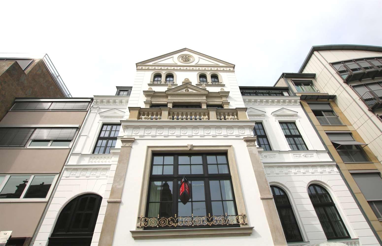 Büros Hannover, 30159 - Büro - Hannover, Mitte - H1086 - 9932515