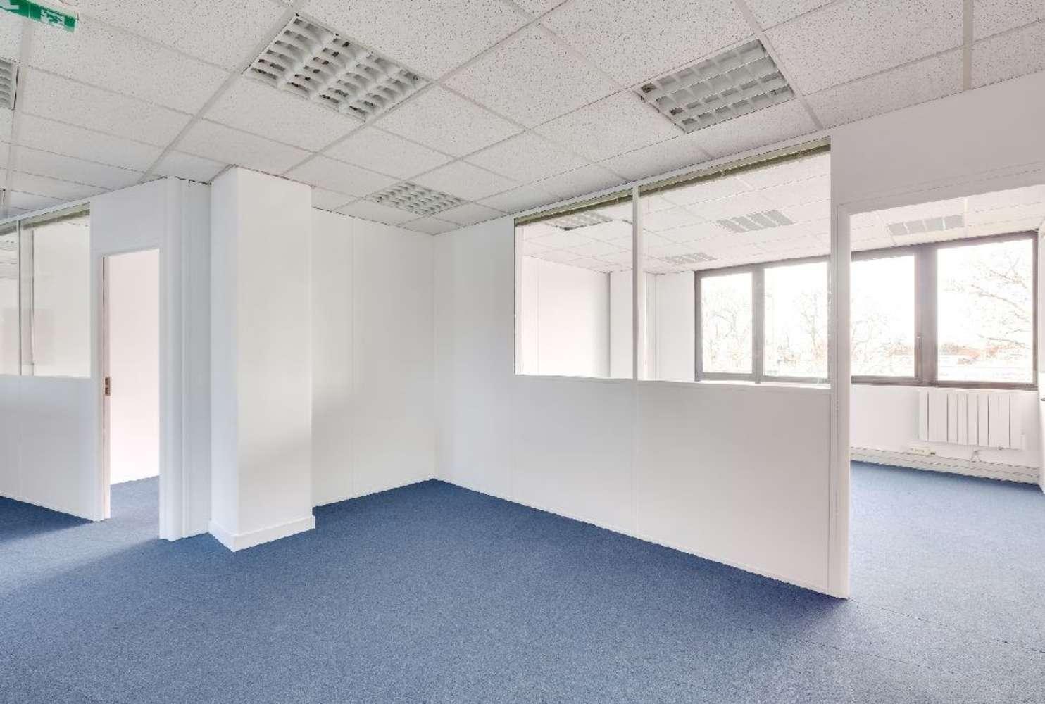 Bureaux Arcueil, 94110 - FORUM 20 - 9932535