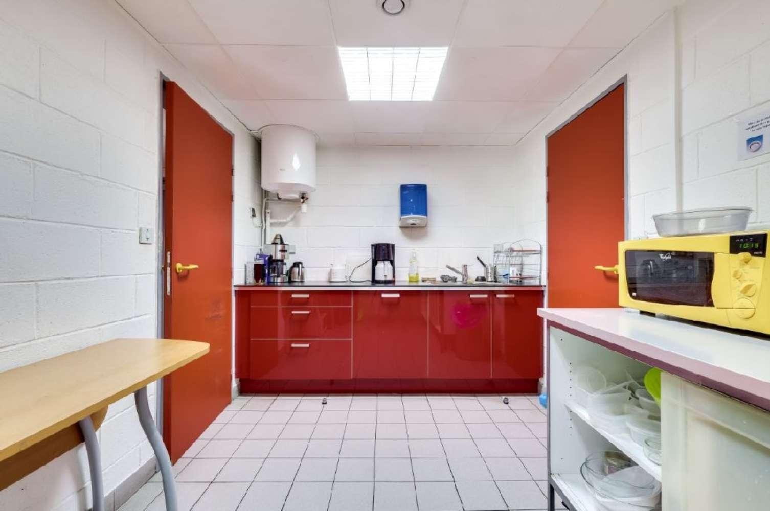 Bureaux Paris, 75020 - 1 VILLA DES PYRENEES - 9932581
