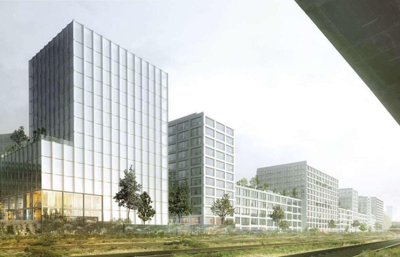Büros Berlin, 10557 - Büro - Berlin, Moabit - B1618 - 9932778