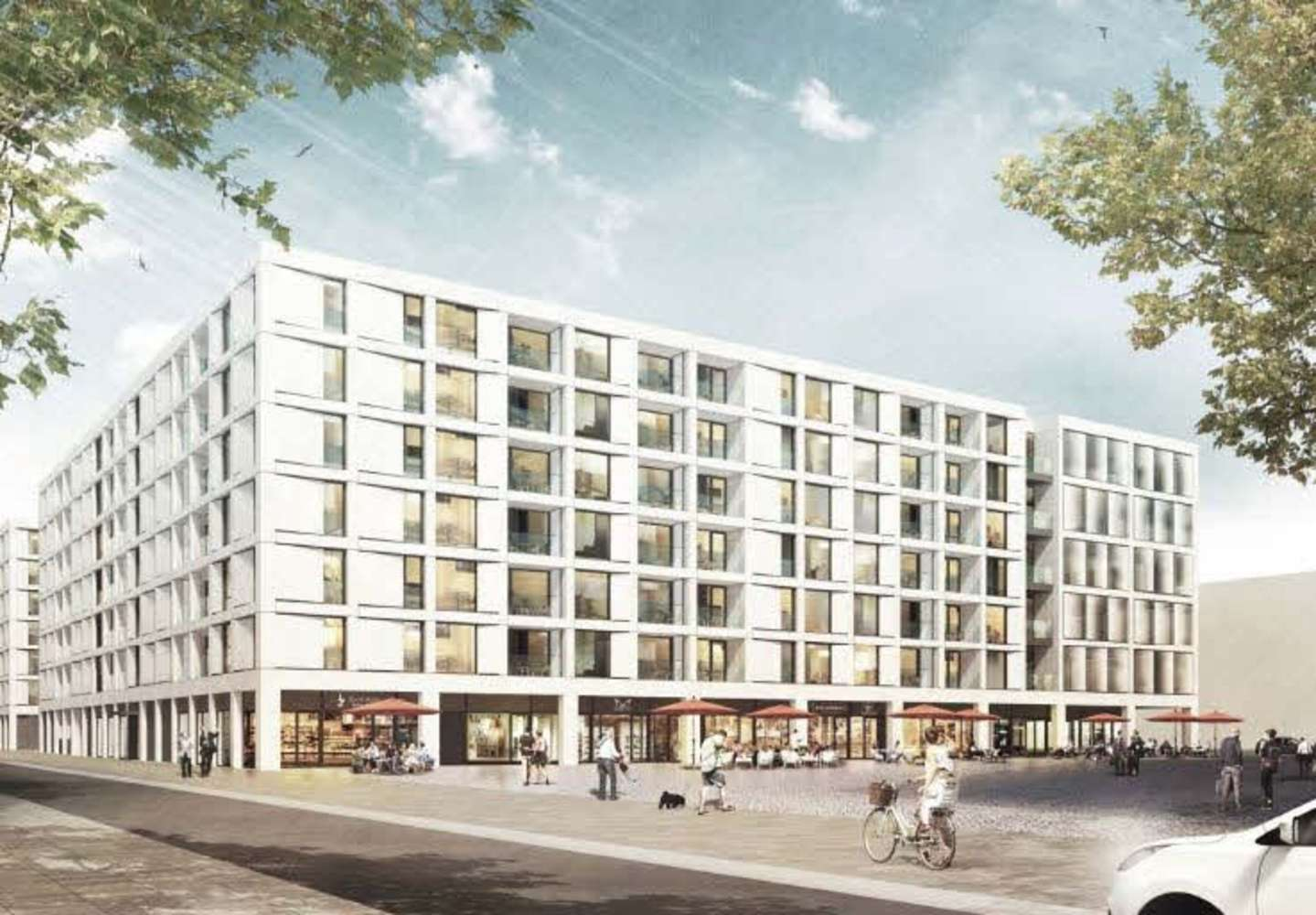 Büros Berlin, 10557 - Büro - Berlin, Moabit - B1618 - 9932782