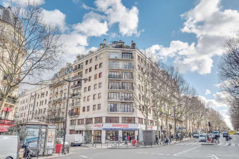 Bureaux Paris, 75018 - MY FLEX OFFICE - 9933005