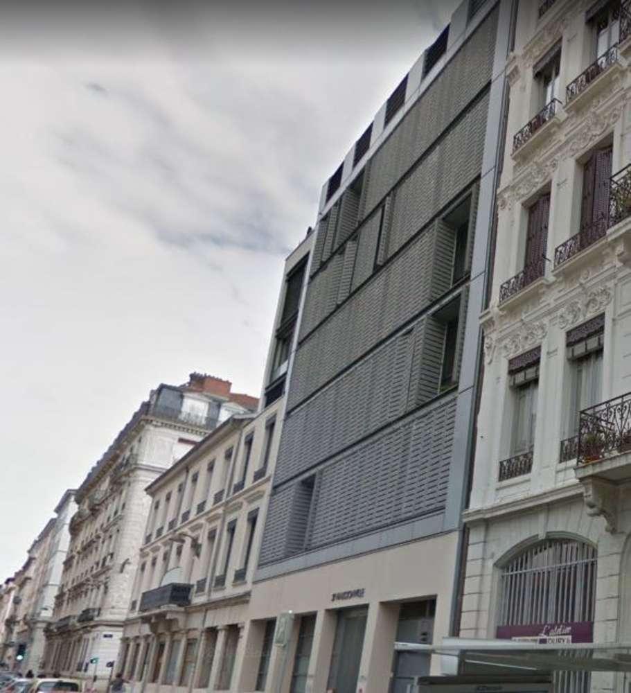 Bureaux Lyon, 69002 - 39 RUE VAUBECOUR - 9933232