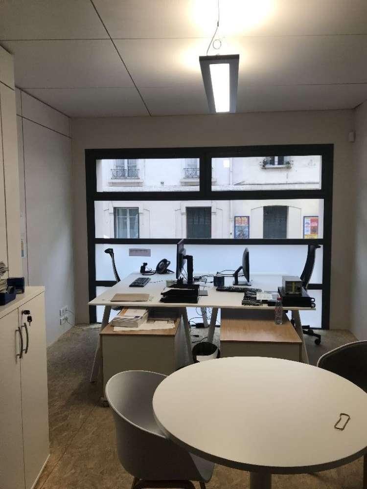 Bureaux Lyon, 69002 - 39 RUE VAUBECOUR - 9933237