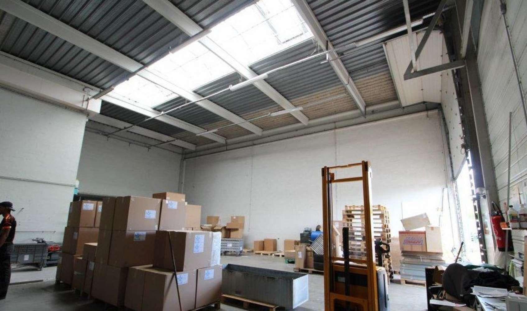 Activités/entrepôt Le mesnil amelot, 77990 - STRATEGIC PARC - LE GUIVRY - 9933407