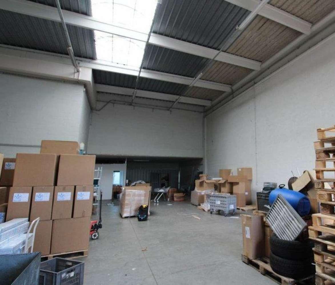 Activités/entrepôt Le mesnil amelot, 77990 - STRATEGIC PARC - LE GUIVRY - 9933408
