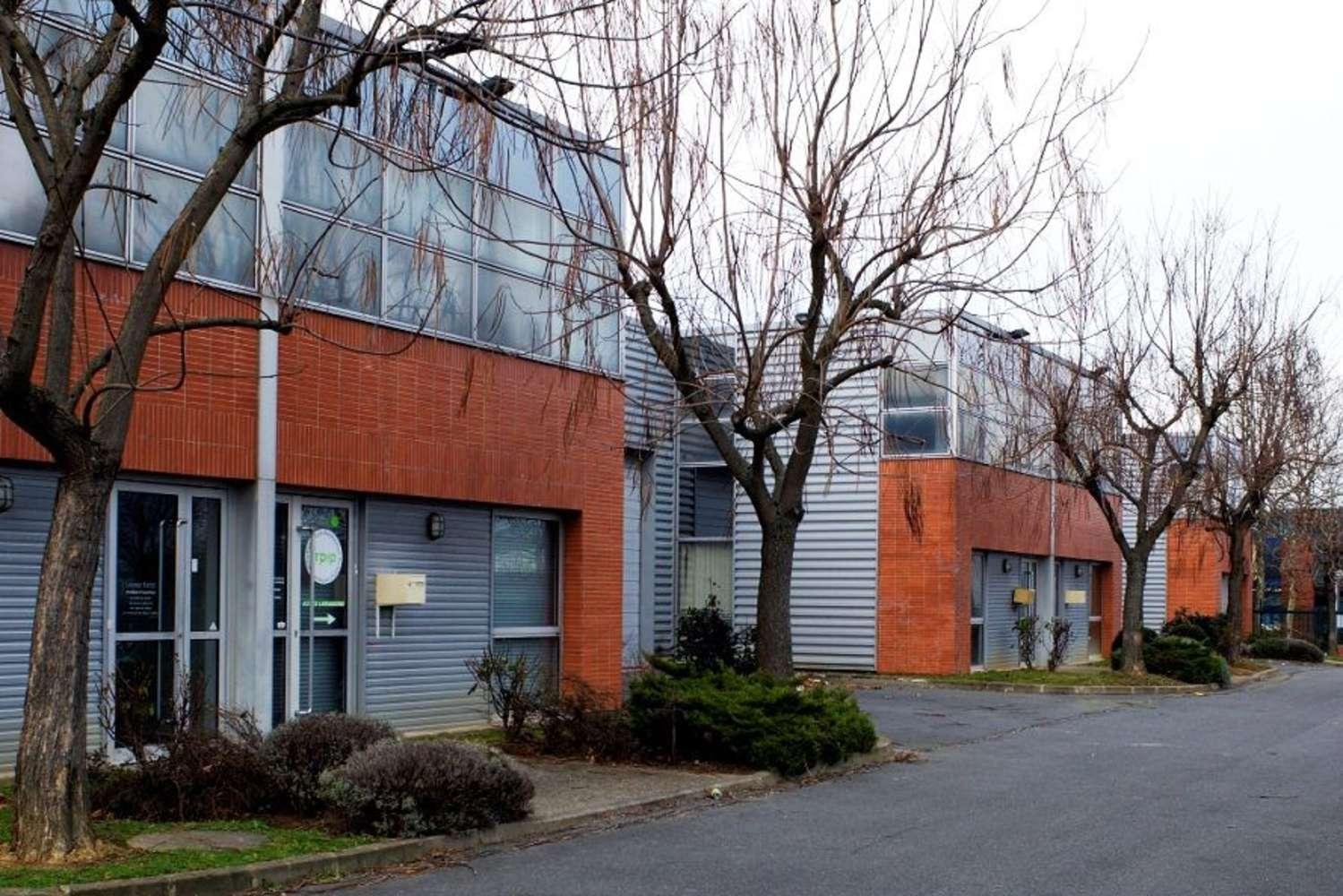 Activités/entrepôt Gonesse, 95500 - ACTICENTRE - 9933413