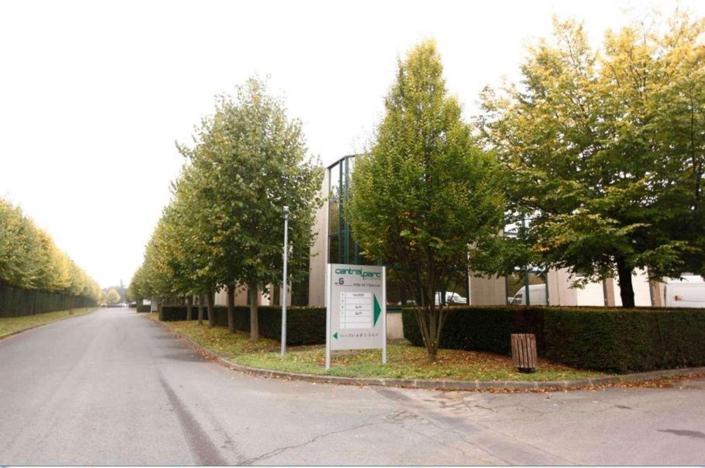 Activités/entrepôt Villepinte, 93420 - CENTRAL PARC - 9934168
