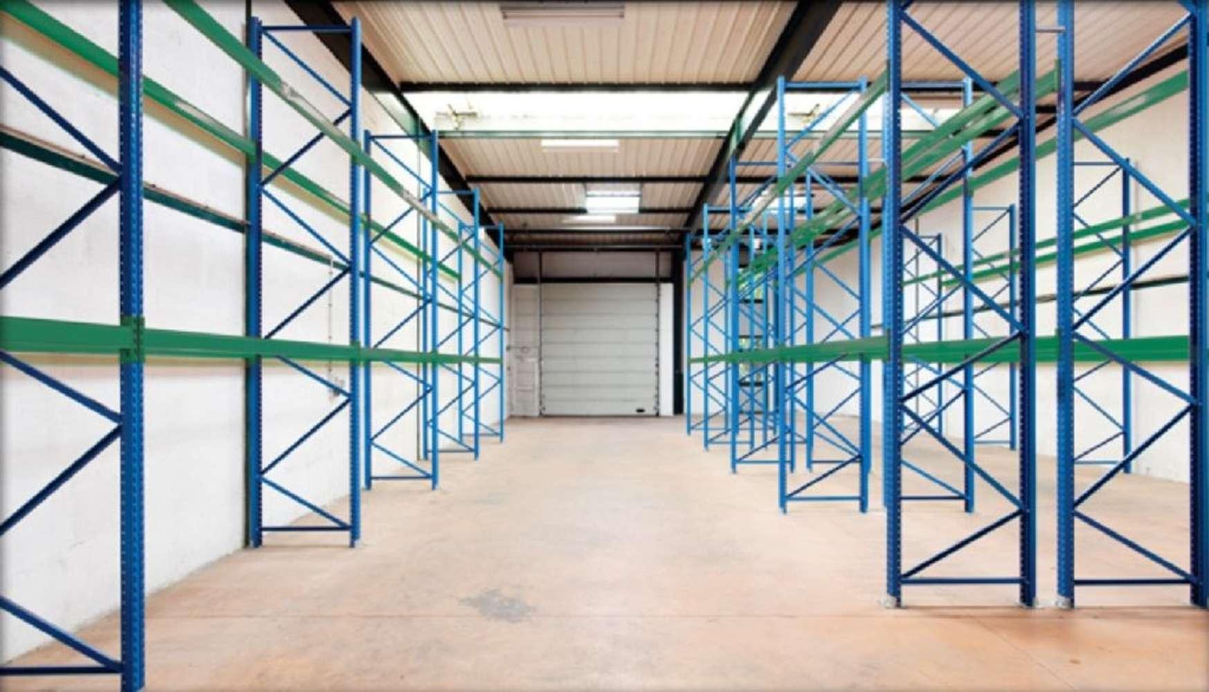 Activités/entrepôt Villepinte, 93420 - CENTRAL PARC - 9934171