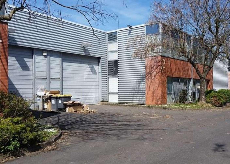 Activités/entrepôt Gonesse, 95500 - ACTICENTRE - 9934182