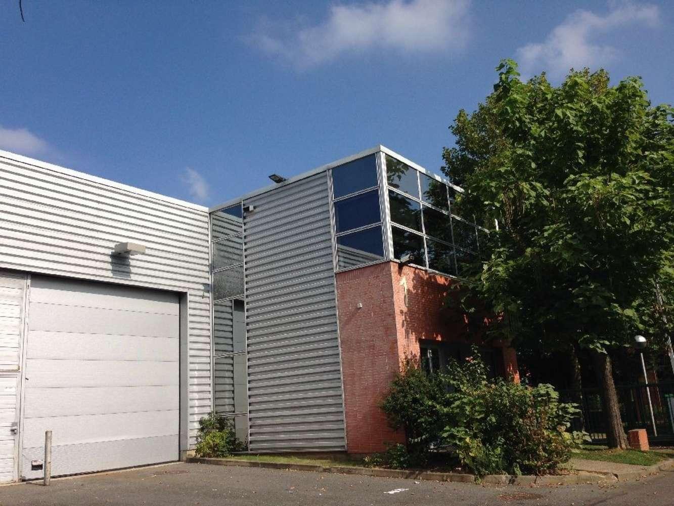 Activités/entrepôt Gonesse, 95500 - ACTICENTRE - 9934184