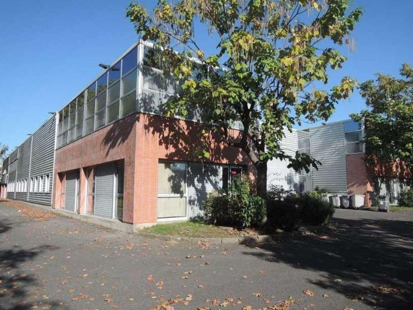 Activités/entrepôt Gonesse, 95500 - ACTICENTRE - 9934185