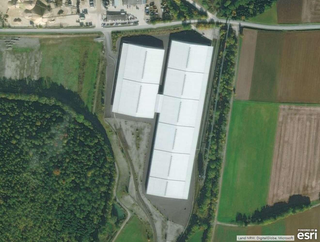 Hallen Wabern, 34590 - Halle - Wabern, Udenborn - F2590 - 9934311