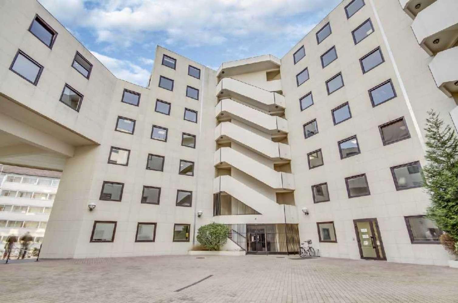 Bureaux Montreuil, 93100 - CAP BEAUNE - 9934566
