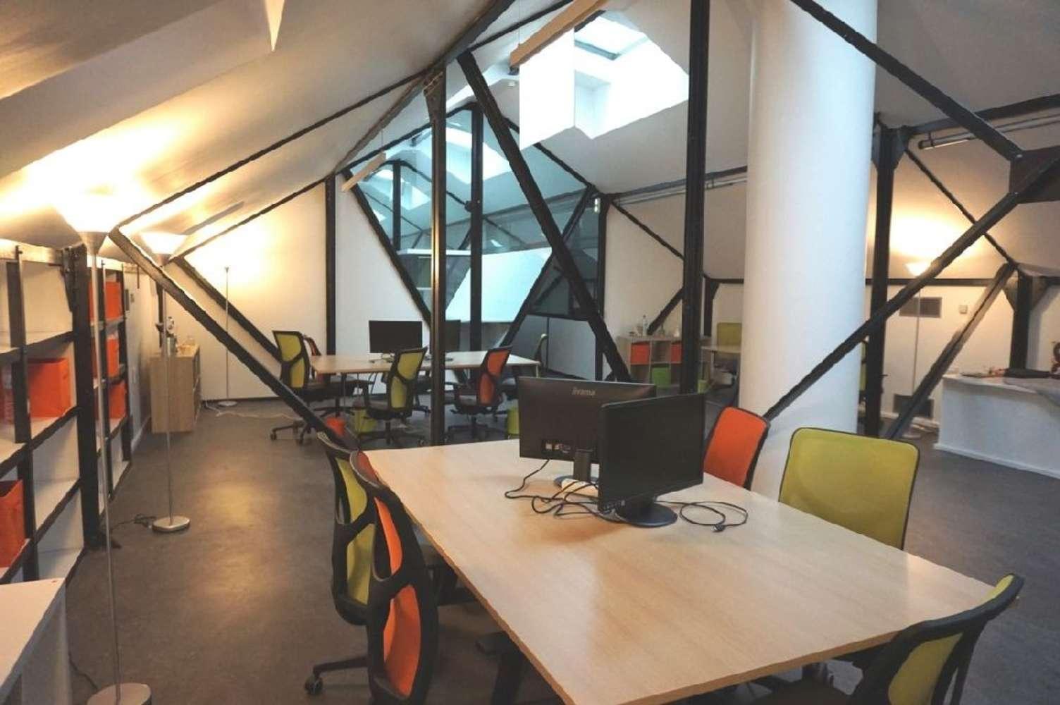 Bureaux Lyon, 69006 - WERESO LYON BROTTEAUX - 9935067