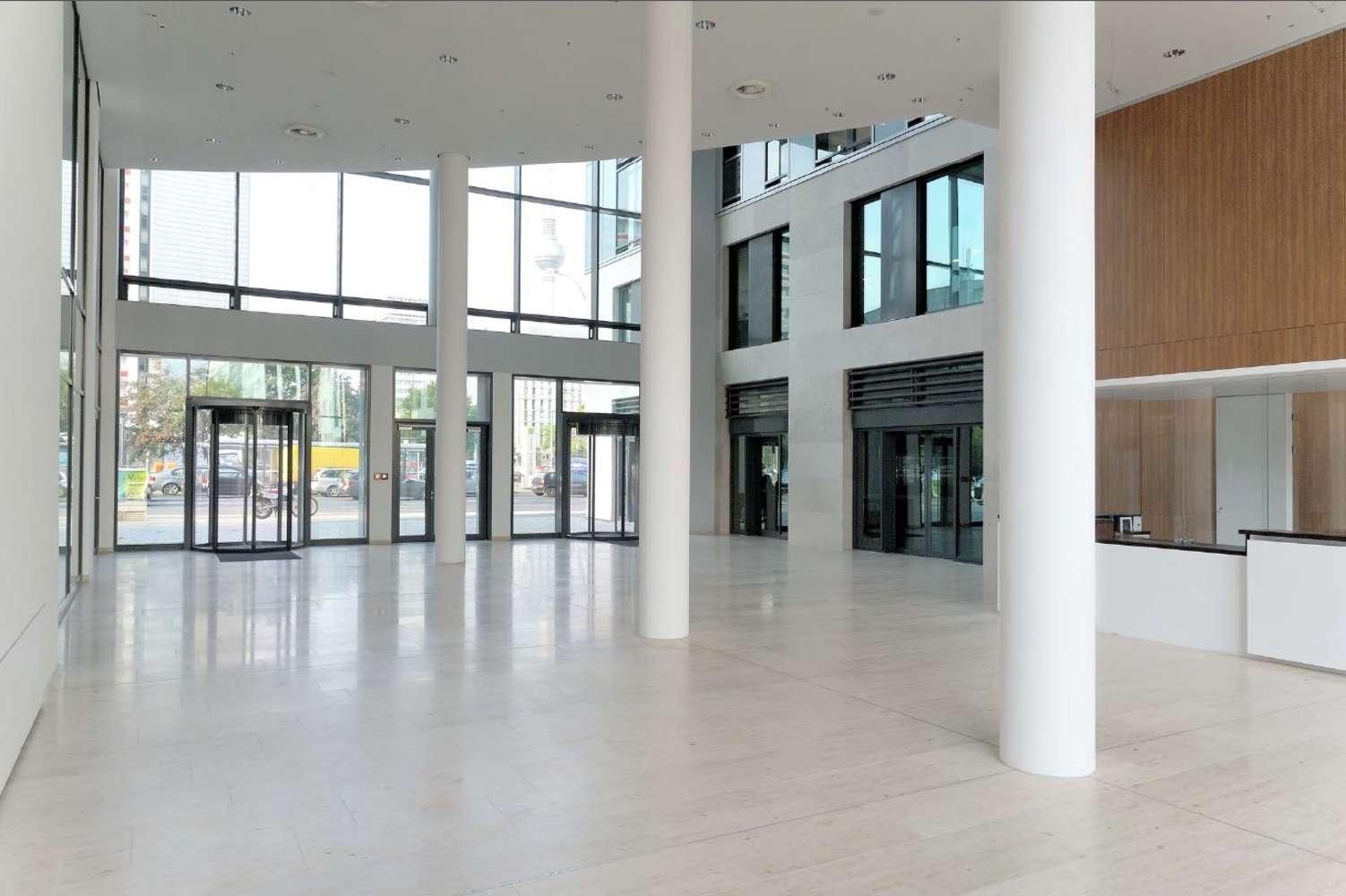 Büros Berlin, 10249 - Büro - Berlin, Friedrichshain - B0363 - 9935349