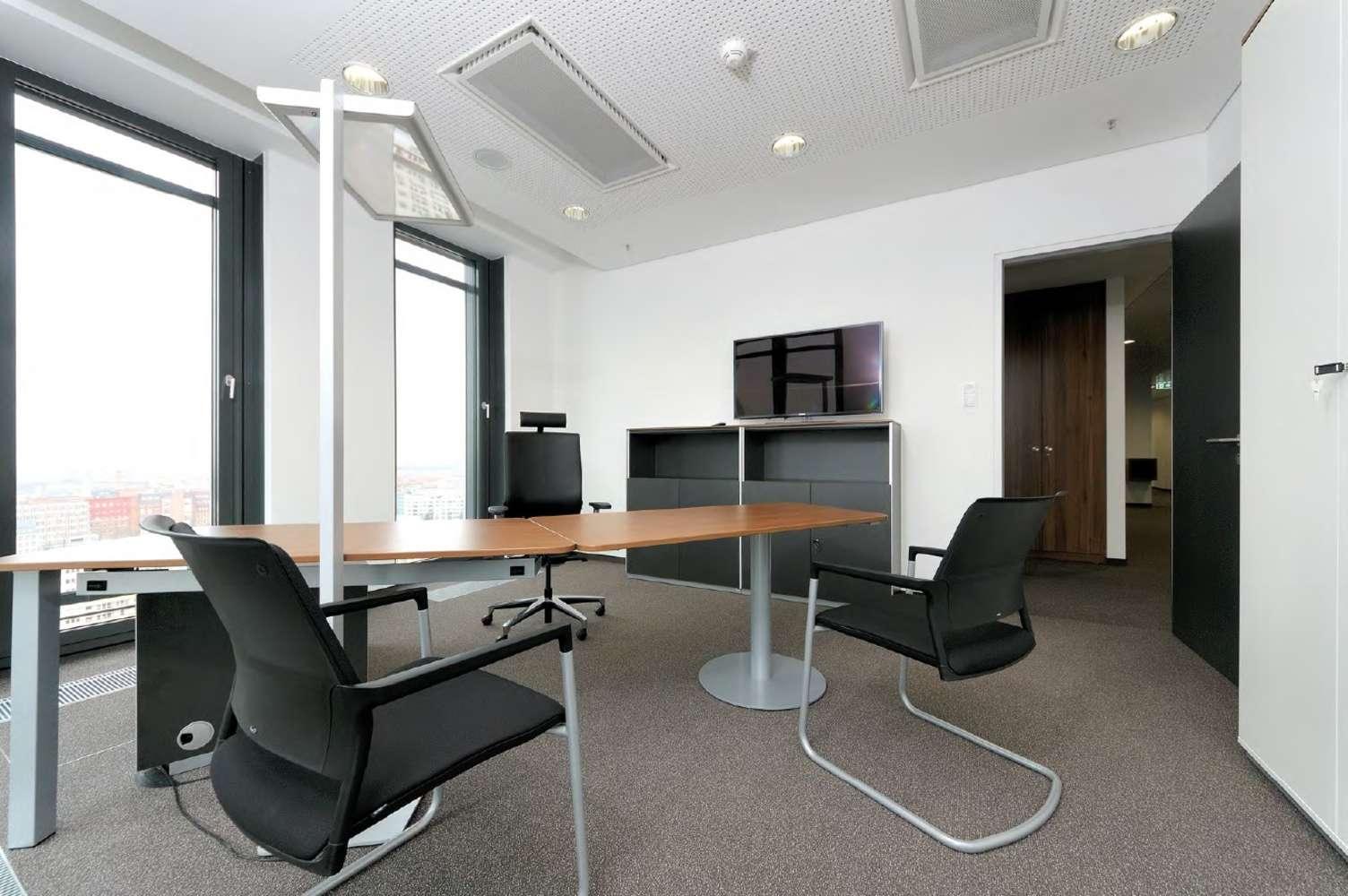 Büros Berlin, 10249 - Büro - Berlin, Friedrichshain - B0363 - 9935354