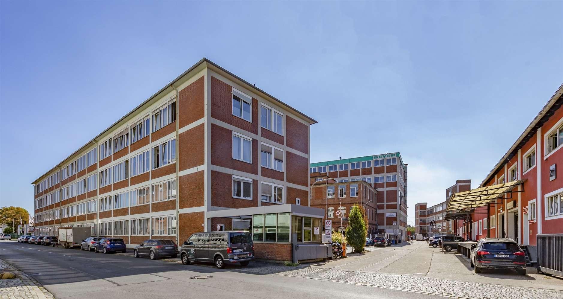 Büros Nürnberg, 90441 - Büro - Nürnberg, Gibitzenhof - M1555 - 9935364